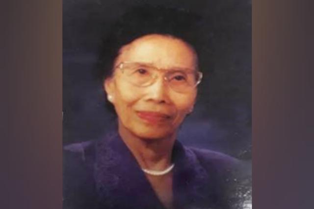 Mastini Hardjoprakoso, Kepala Perpustakaan Nasional Republik Indonesia